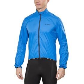 VAUDE Air II Jacket Men hydro blue